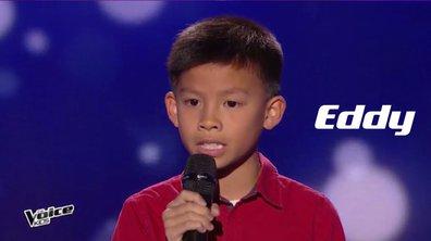 "Eddy - ""Encore un soir"" - Céline Dion"