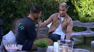 Eddy rencontre un prétendant qu'il connaît bien dans l'épisode 86