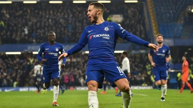 Mercato : Le Real Madrid piste Eden Hazard