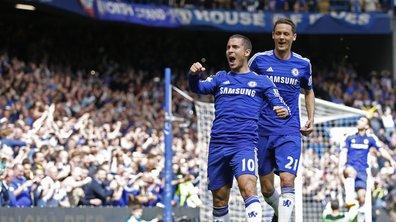 Les stats ont parlé : non, le meilleur dribbleur d'Europe n'est pas Eden Hazard !