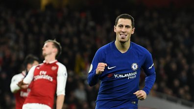 Mercato : Hazard, Courtois, Alexis Sanchez, Salah, Walcott : le bulletin transferts de vendredi