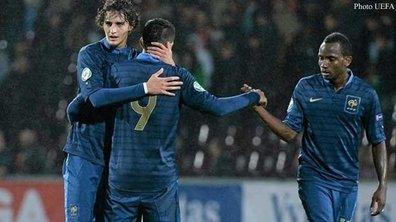 VIDEO Euro U19 : La France va disputer une nouvelle finale !