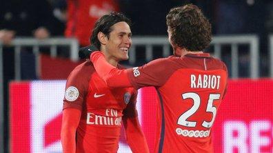 Ligue 1 - PSG : Cette saison, Paris peut compter sur un Cavani record