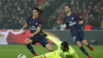 "Ligue 1 / PSG - Retards de Cavani et Pastore : Antero Henrique va ""régler la situation en interne"""