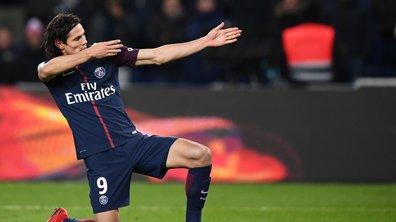 PSG - FC Barcelone : Fin de séries pour l'équipe parisienne en Ligue des Champions