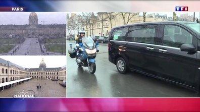 La Gendarmerie Nationale est submergée d'appel à candidature depuis les attentats de Trèbes et Carcassonne