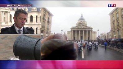 """Le geste d'Arnaud Beltrame """"m'inspire un immense respect"""", dit Denis Favier, anciden directeur de la Gendarmerie Nationale"""