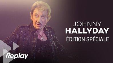 Edition Spéciale : Hommage à Johnny Hallyday (Partie 01)