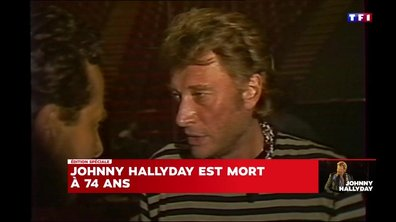 Johnny Hallyday – Les années 1980-1990