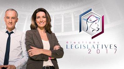 Elections Législatives 2017 du 18 juin 2017