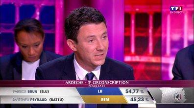 Benjamin Griveaux, porte-parole de La République en Marche !