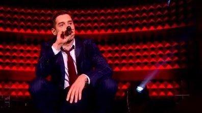 """EXCLU. Edouard Edouard : """"J'ai failli me casser la figure sur scène !"""""""
