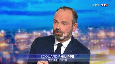 """Édouard Philippe : Le recours au 49-3 """"n'est pas une fin, c'est une étape qui met un terme à un non-débat"""""""