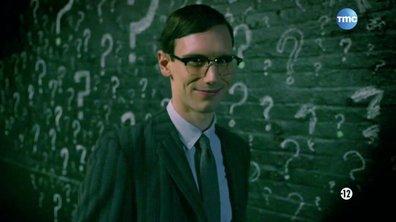 Edward, le médecin légiste énigmatique