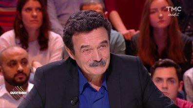Invité : Edwy Plénel, l'homme qui divise la France