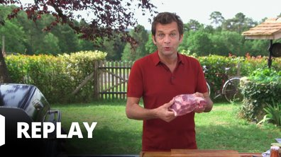 Effiloché de porc