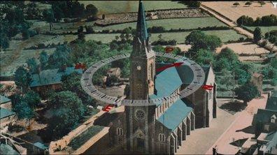 HPI - L'orientation des églises by Morgane