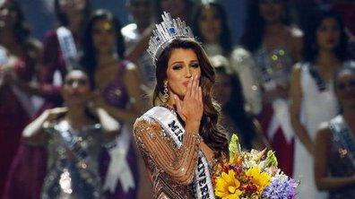 """EXCLU MYTF1 - Iris Mittenaere, Miss Univers : """"Je veux être un modèle pour toutes les jeunes filles !"""""""