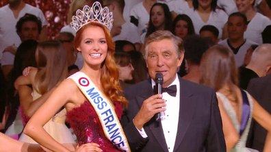 """Exclusif ! Miss France 2018, Maeva Coucke : """"Je suis la première Miss France rousse"""""""