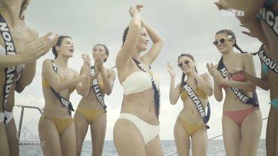 Folle ambiance de fête pour Miss France 2019 🎂🎈