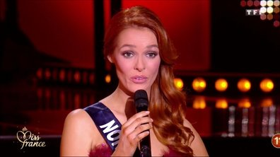 Miss France 2018 – L'Interview des 5 Miss finalistes