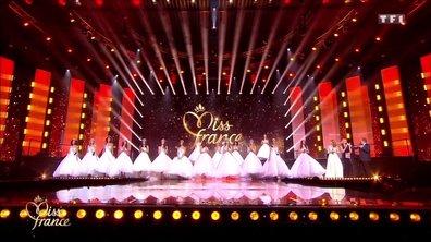 Miss France 2019 – Qui sont ces 12 demi-finalistes ?