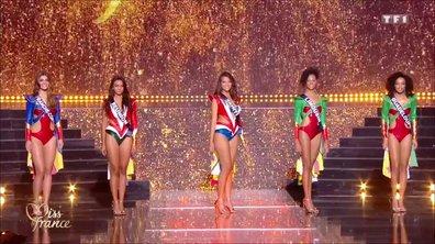 Miss France 2019 – Qui sont les 5 finalistes ?