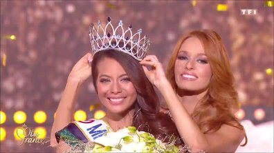 Miss France 2019 est … Miss TAHITI, Vaimalama Chaves