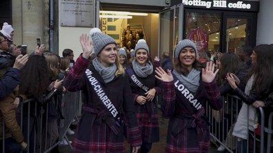 MISS FRANCE 2019 - J-5 - Nos 30 Miss de retour, à Lille 🇫🇷