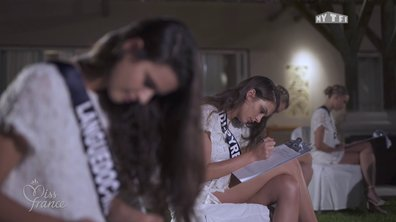 MISS FRANCE 2019 - Le test de culture G pour nos 30 Miss