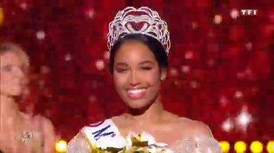Miss France 2020 - Clémence Botino (Miss Guadeloupe) grande gagnante, découvrez le top 5 de la soirée