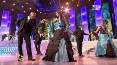 Élection Miss France 2011 : les Miss qui vont continuer l'aventure !