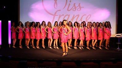 Election Miss France 2011 : la scène sera-t-elle prête à temps ?