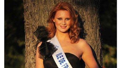 Miss France 2012 sera-t-elle rousse ?