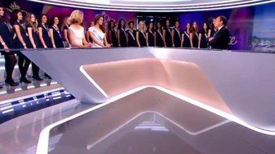 Miss Centre Val de Loire, Champagne Ardenne, Corse, Cote d'Azur et Franche Comté… Découvrez le profil des candidates