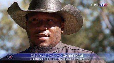 Élections américaines : TF1 descend le Mississipi à la rencontre de l'Amérique des cow-boys