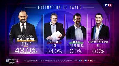 Élections municipales 2020 : les premiers résultats sont tombés