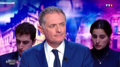 Élections municipales 2020 : Nicolas Mayer-Rossignol en tête à Rouen