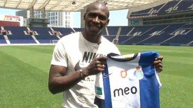 Grand jeu Téléfoot : Gagnez le maillot d'Eliaquim Mangala (FC Porto) !
