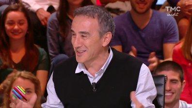"""Elie Semoun, humoriste sincère et timide : """"Mes personnages me permettent d'être moi-même"""""""