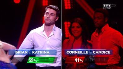 Danse avec les Stars 5 : Corneille est éliminé, revoir sa dernière danse (VIDEO)