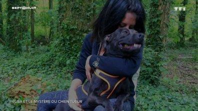 Élisa Pilarski et le mystère du chien tueur