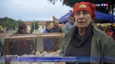 Elisabeth Schober, une fromagère française star au Brésil