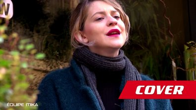 "Cover : ""Come As You Are"" (Nirvana) par Elise Mélinand"