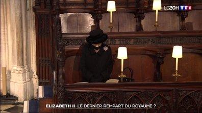 Elizabeth II : le dernier rempart du royaume ?