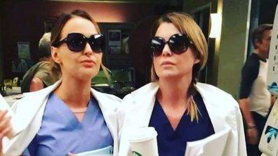 Ellen Pompeo et Camilla Luddington se prennent pour des « divas » en tournage