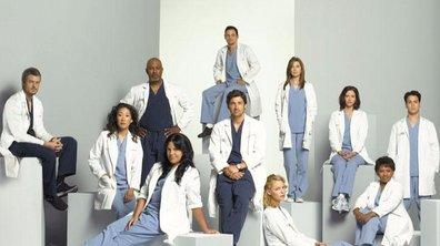 "Encore un cross-over entre ""Grey's Anatomy"" et ""Private Practice"""