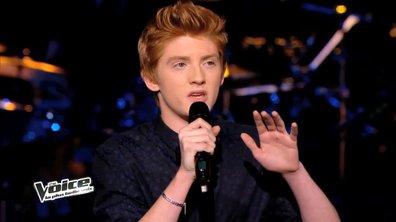 """Elliott (The Voice 3) dévoile le clip de son premier titre """"Transcendé"""" !"""