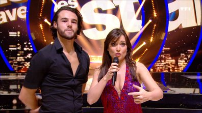 DALS - Elsa Esnoult, éliminée, son interview exclusive