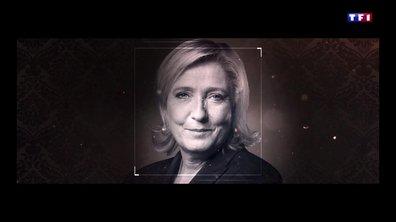 Elysée 2017 - Marine Le Pen